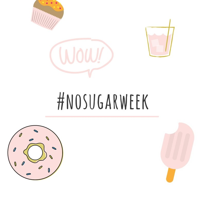 nosugar week Tag 5