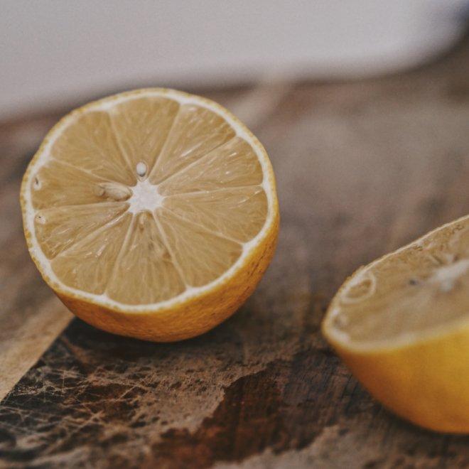 Zitrone Immunsystem