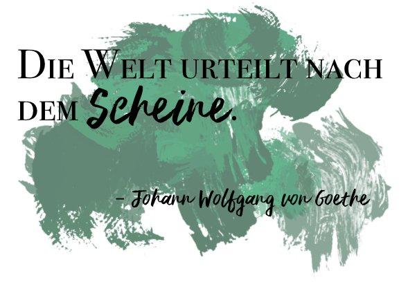 Goethe Scheine